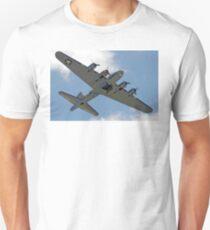 """Sally B"" Open for Business Unisex T-Shirt"