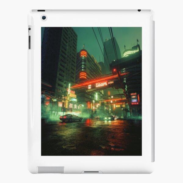 Breathe iPad Snap Case