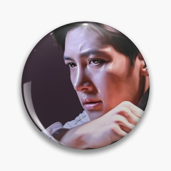 Magnificent Ji Chang Wook Pin