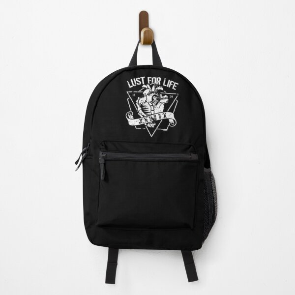 Lust For Life Backpack