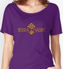 Sierra Madre Casino & Hotel Women's Relaxed Fit T-Shirt