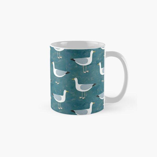 Seagull Standing Classic Mug