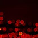 red light district by Paul Kavsak