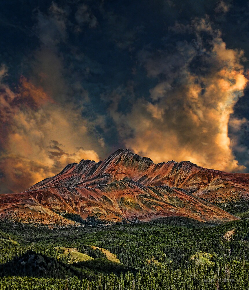 2852 by peter holme III