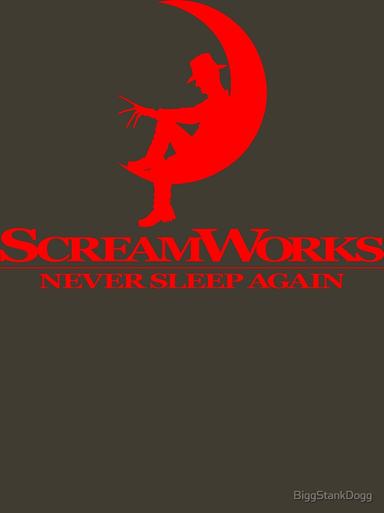 ScreamWorks (Red) | Unisex T-Shirt