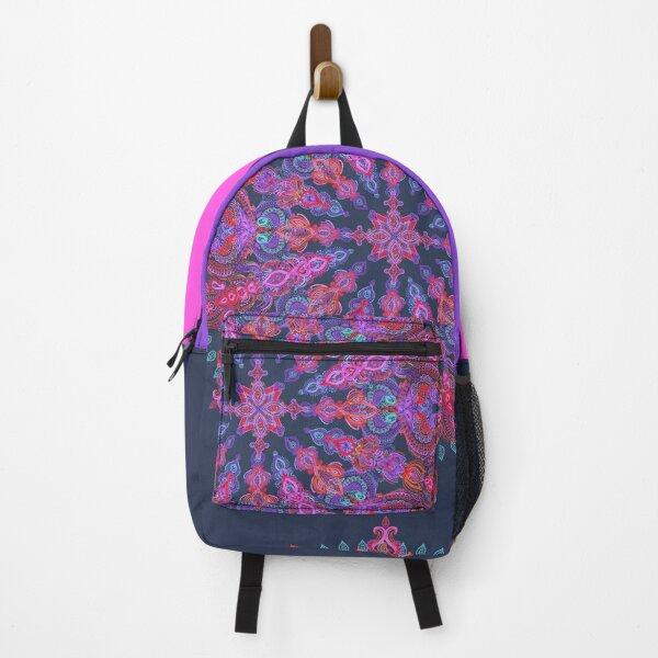 Bohemian Backpack