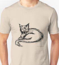 Friend Zelda Unisex T-Shirt