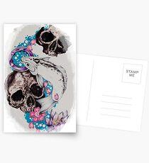 Cielo Postcards