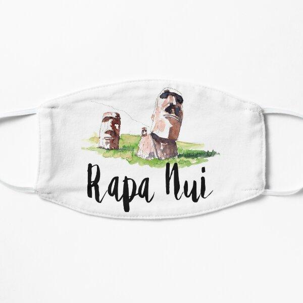 Rapa Nui Mask
