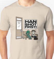 Principal Hutt Unisex T-Shirt