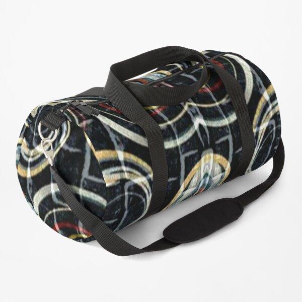 Blue Light Special Duffle Bag