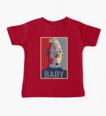 "Sloth from The Goonies - ""Baby"" Baby T-Shirt"