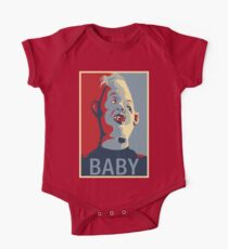 "Sloth from The Goonies - ""Baby"" One Piece - Short Sleeve"