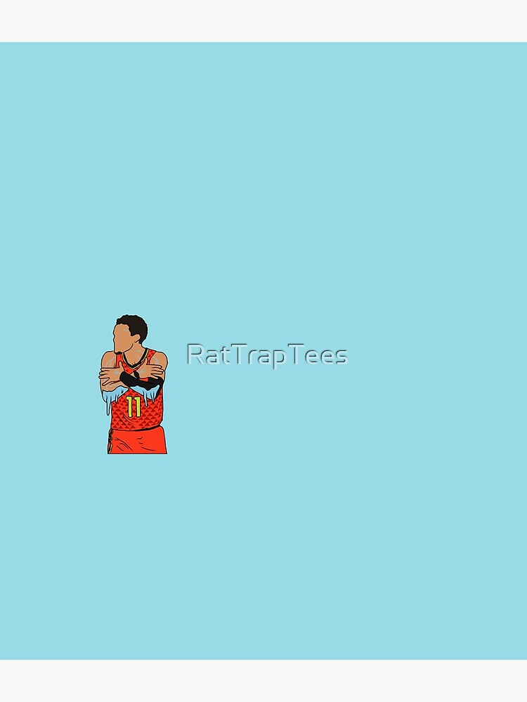 Ice Trae by RatTrapTees