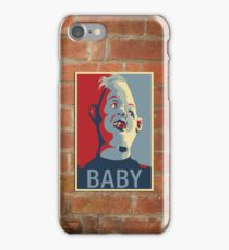 """Sloth from The Goonies - """"Baby"""" iPhone Case/Skin"""