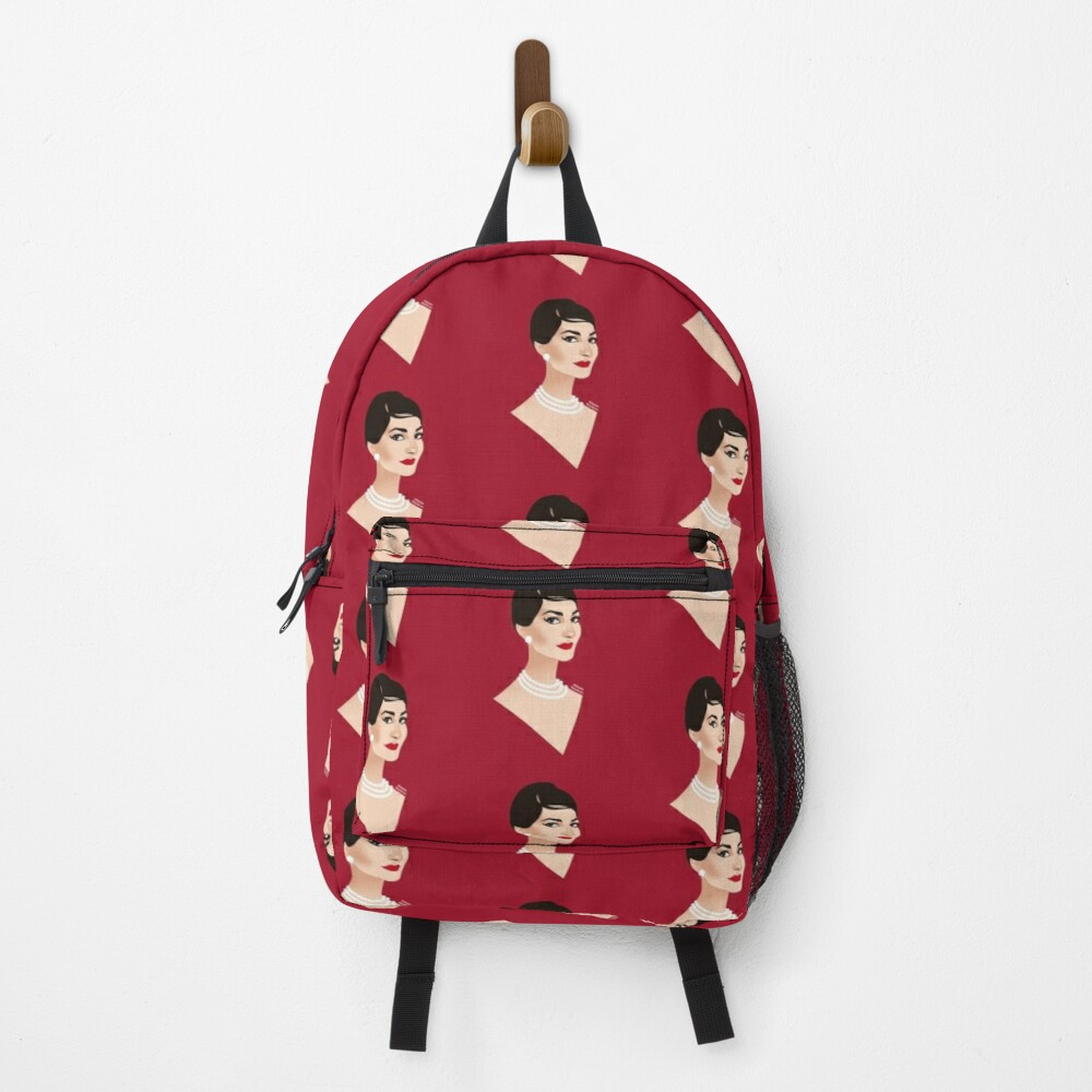 Diva Backpack