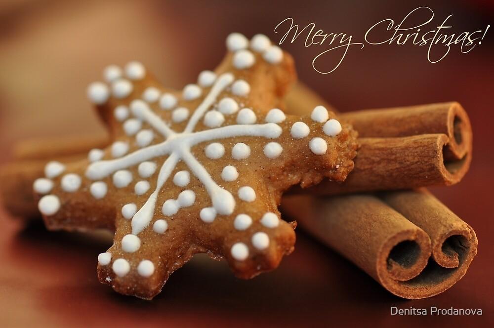 Delicious Christmas by Denitsa Prodanova