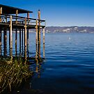 Clear Lake USA by mlphoto