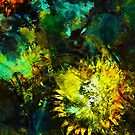 Underwater Symphony by pat gamwell