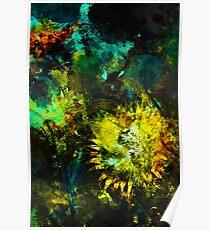 Underwater Symphony Poster