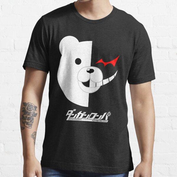 Dangan Ronpa- Monokuma shirt Essential T-Shirt