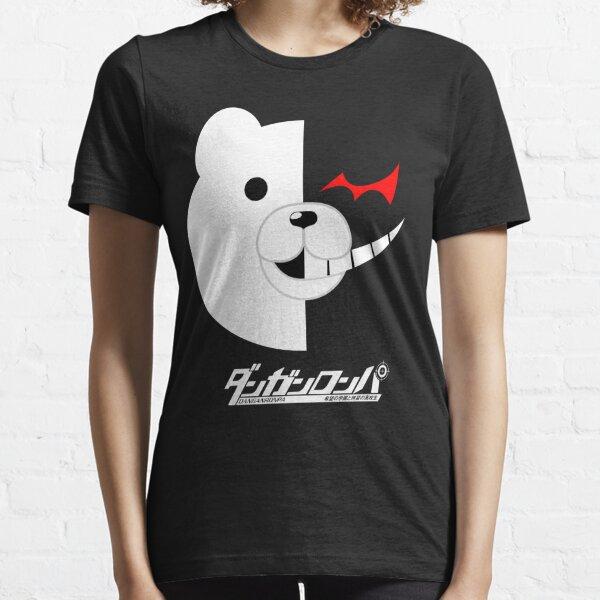 Camisa Dangan Ronpa- Monokuma Camiseta esencial