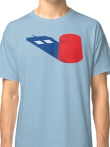 The Eleventh Shadow Classic T-Shirt