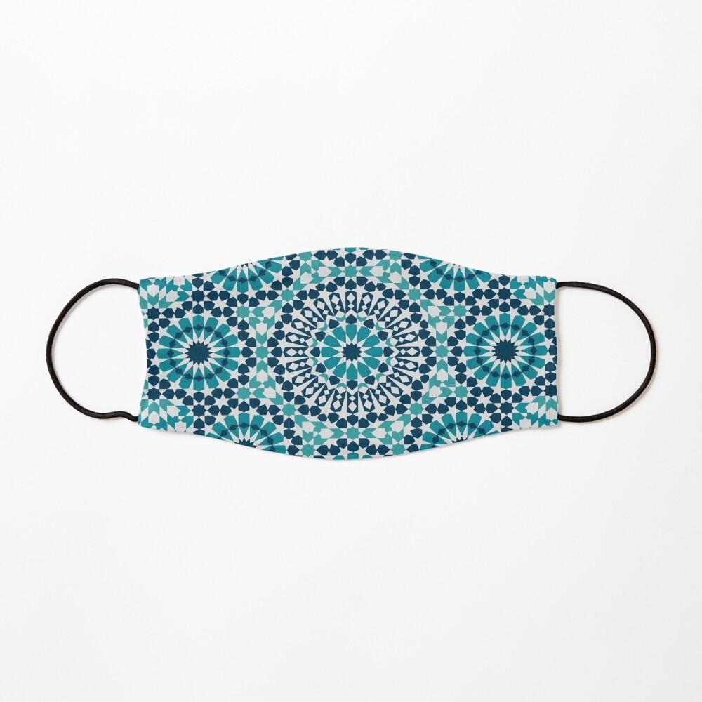 Moroccan tiles 2 Mask