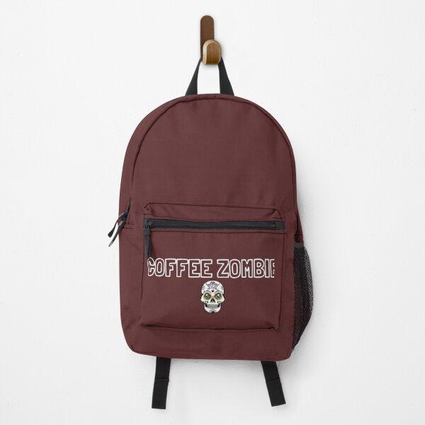 Coffee Zombie Backpack