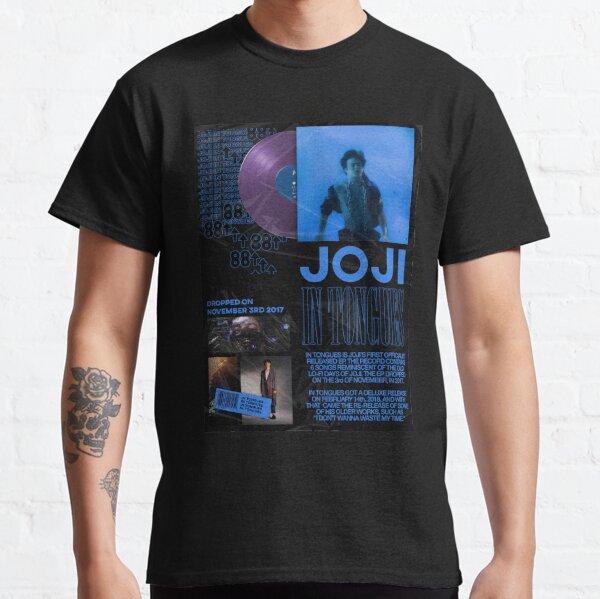 JOJI IN TONGUES POSTER Classic T-Shirt