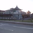 pavilion Theatre. Ryde by woodie123