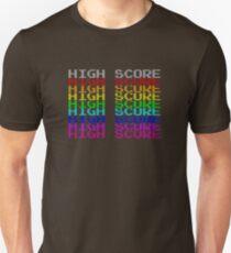 High Score Unisex T-Shirt