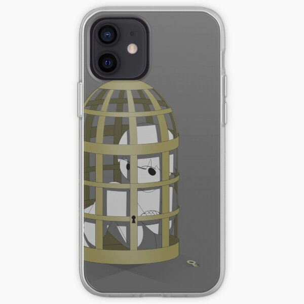 Reach For Freedom iPhone Soft Case