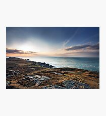 Malin Head Photographic Print
