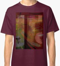 Daily Art Nouner Dandelion Dancer Classic T-Shirt