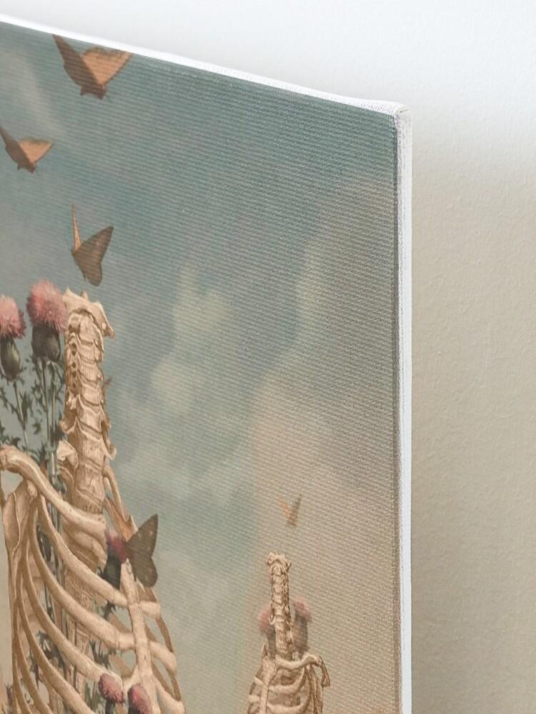 Alternate view of DRAK AUTUMN Mounted Print