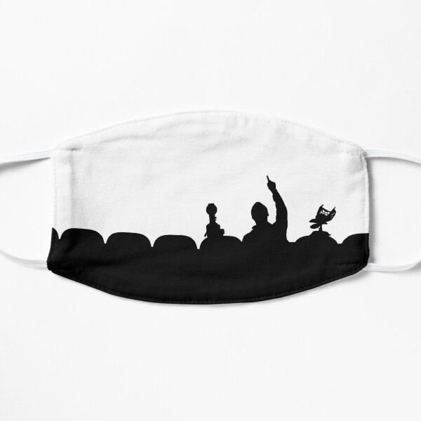 MST3K Silhouette Flat Mask