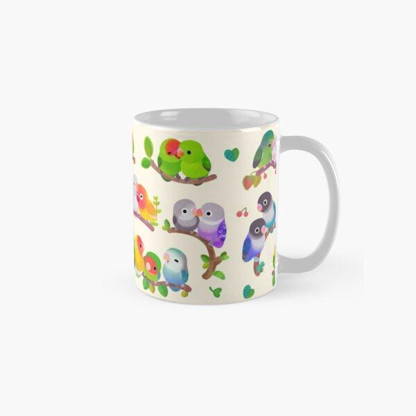 Lovebird Classic Mug