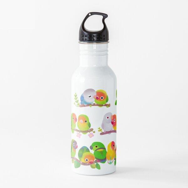 Lovebird Water Bottle