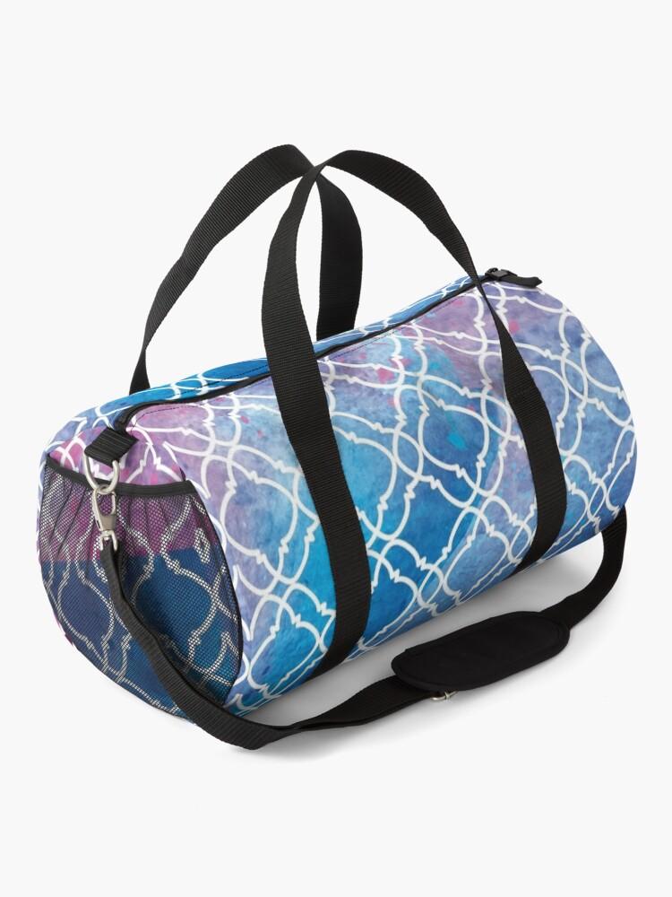 Alternate view of Moroccan 6 Duffle Bag