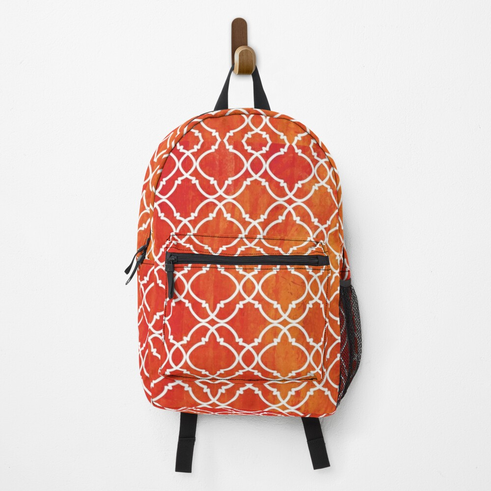 Moroccan 7 Backpack