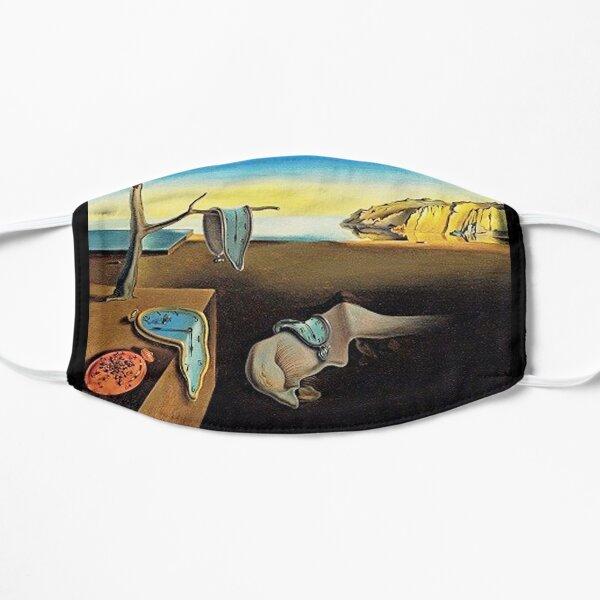 DALI, Salvador Dali, The Persistence of Memory, 1931. Mask