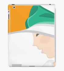 Chic iPad Case/Skin
