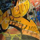 Street Art [1/7] - Philadelphia, PA by Lindsey Butler