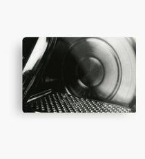 Metallic Reflections [8/8] (35mm Film) Metal Print