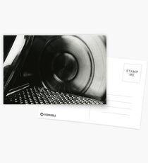 Metallic Reflections [8/8] (35mm Film) Postcards