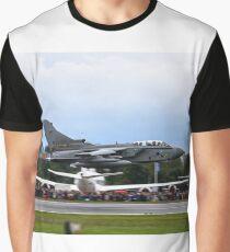 Tornado GR4 Low flypast Graphic T-Shirt
