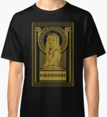 Olympia Heights: Persephone Classic T-Shirt