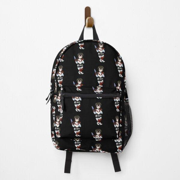 Voltron Legendary Defender Keith Kogane Paladin Chibi Backpack
