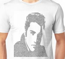 "Elvis ""The King"" Presley Unisex T-Shirt"